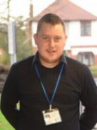 Dominic - Senior Nursery Nurse