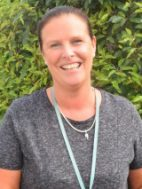 Alison - Nursery Manager