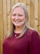 Tracey - Administrator